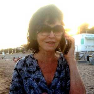 Renée Pague fondatrice, naissance de l'association